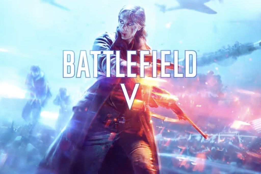 Battlefield V Video Game Review