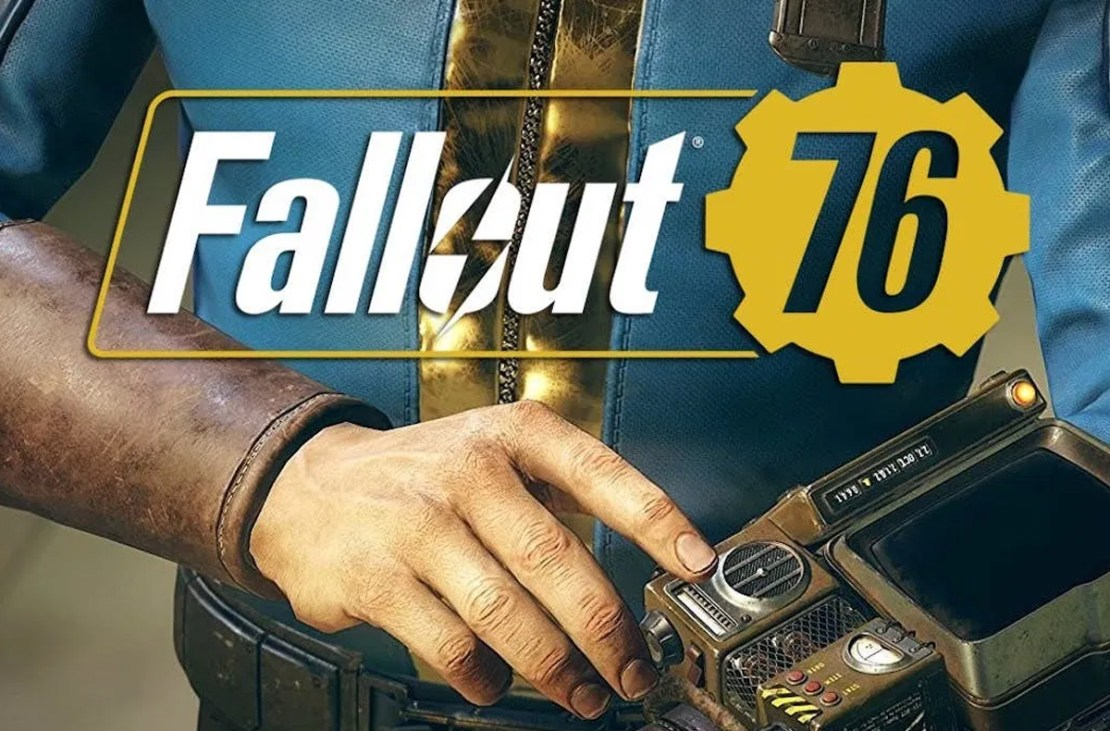 Fallout 76 Video Game Review