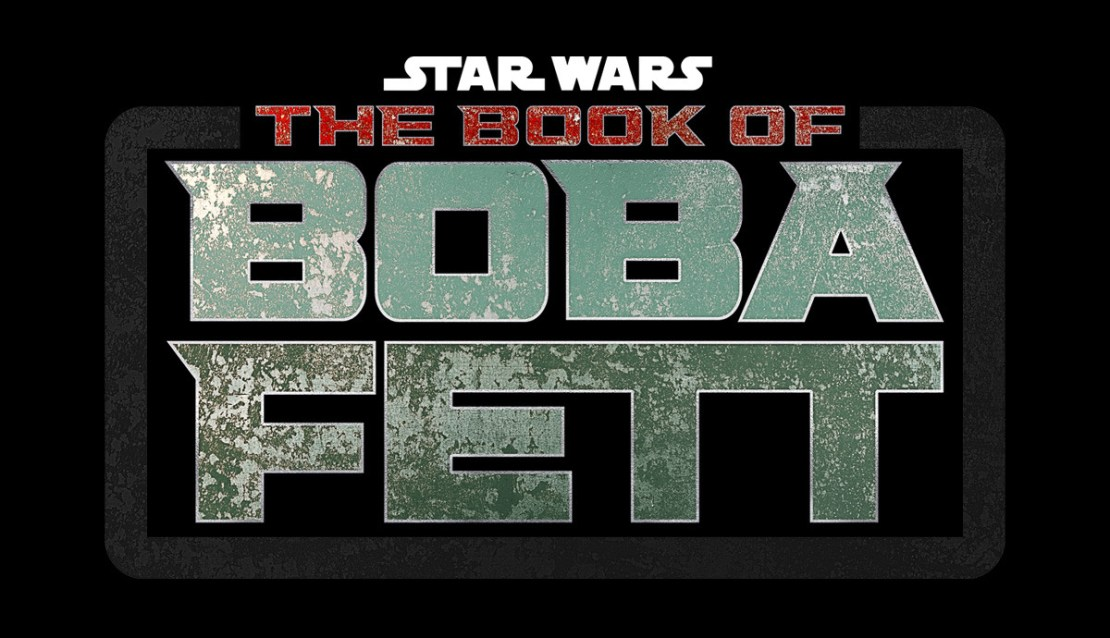 The Book Of Boba-Fett