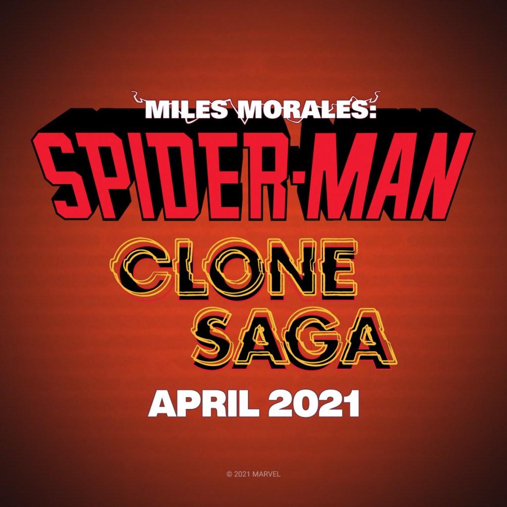 Miles Morales: Clone Saga