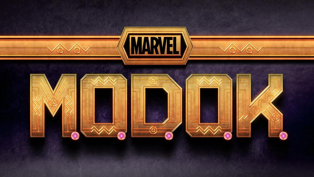Marvel's M.O.D.O.K Trailer