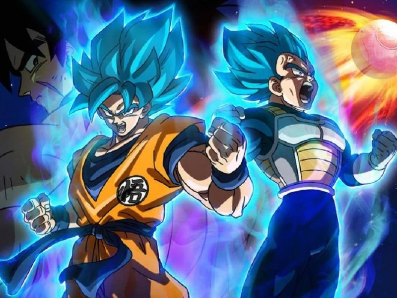 Dragon Ball Super Movie To Be Released In 2022