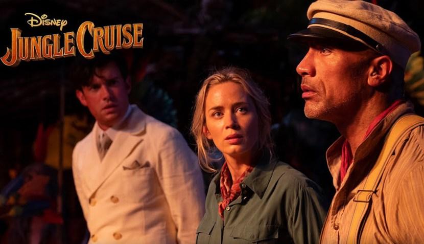 Jungle Cruise Photo