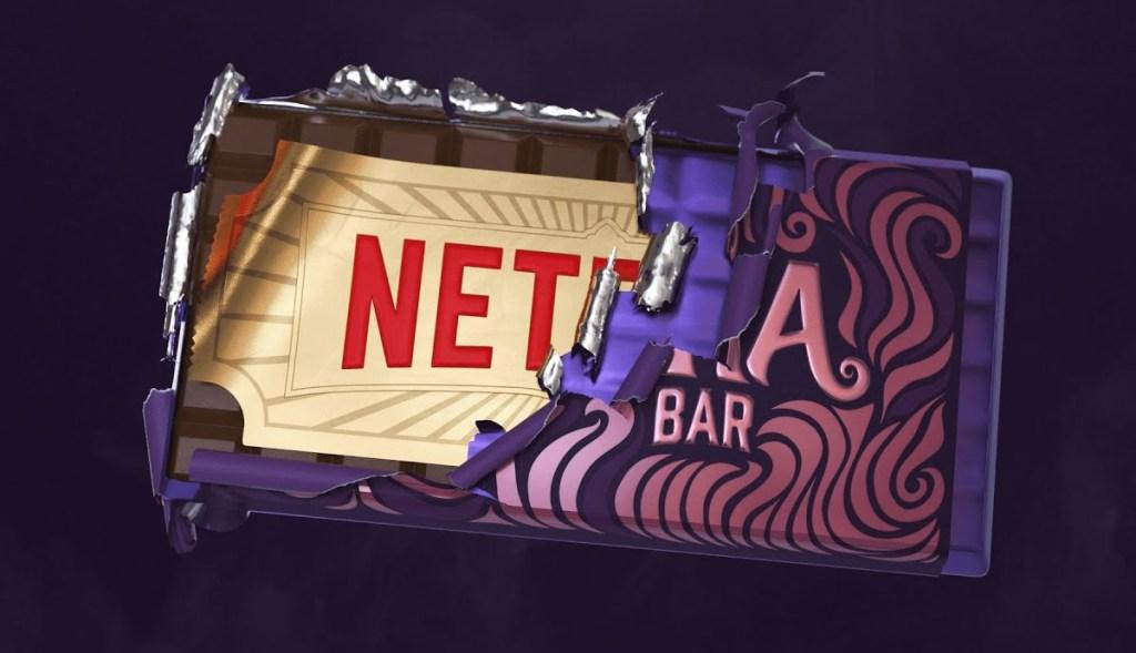 Roald Dahl Story Netflix