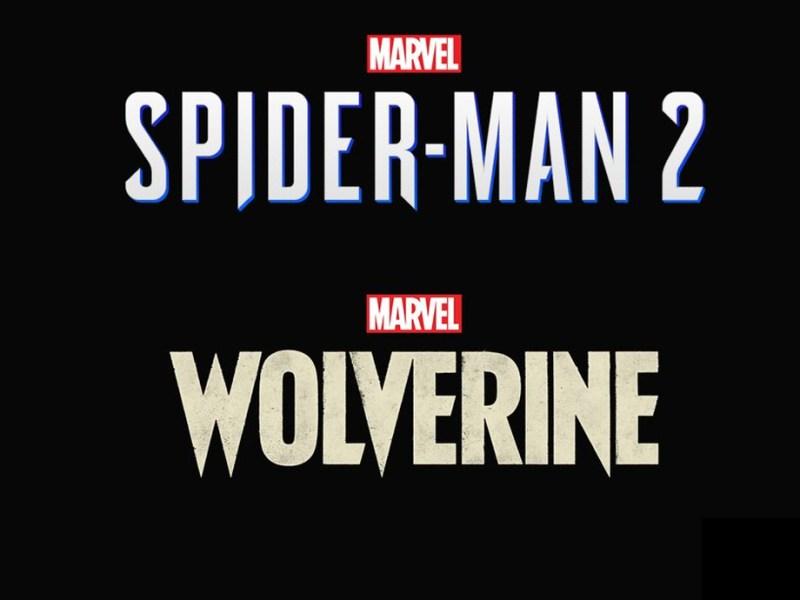 Spider-Man 2 Wolverine