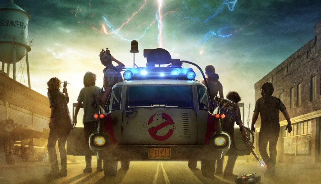 Ghostbusters: Afterlife NYCC Review