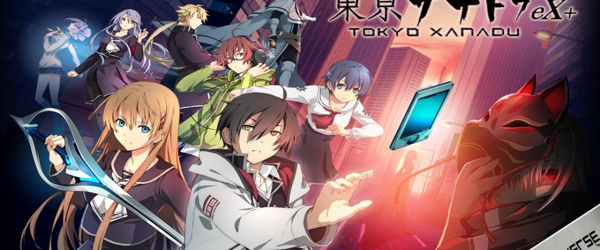 Tokyo Xanadu Ex+ – JRPG TIME!!! Otaku JRPG Overflow! Neues Projekt auf Nerd Universe!