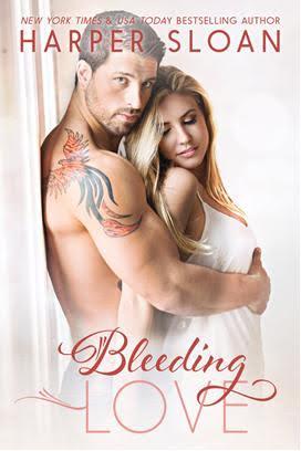 Bleeding Love by Harper Slooan