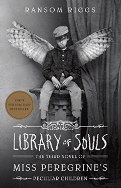 Library of Souls by Ranom Riggs