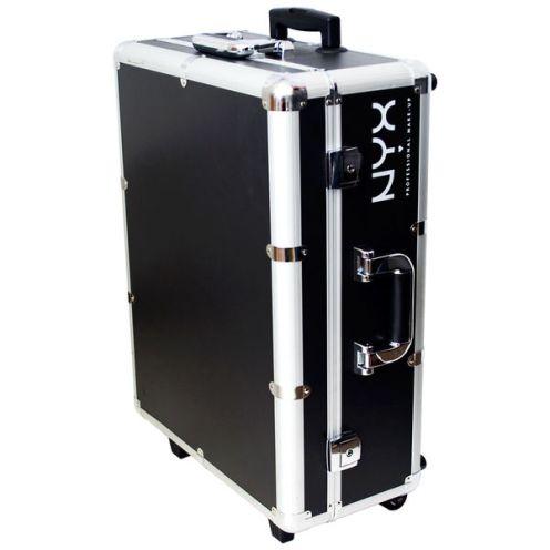 XL Makeup Artist Train Case by NYX 1