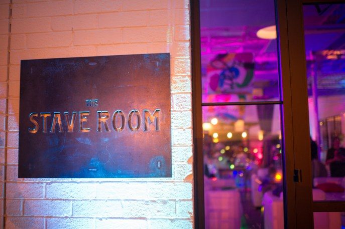 The Stave Room 5