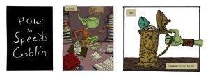 How to Speeks Goblin| Scholar