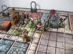Dungeons and Dragons – Builds, Beasts, and Battles part 8: Terrible Terrain