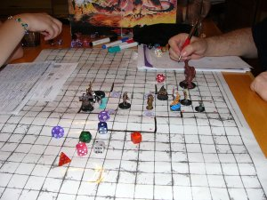 Dungeons and Dragons Game Master Tips – Planning an Encounter
