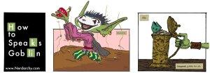 How to Speeks Goblin| Chemistry