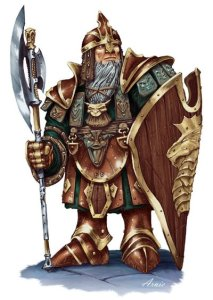Weapon Master – Customized Archetype for Fighter in D&D 5th Edition