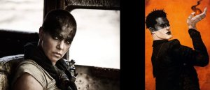 Mad Max Fury Road & The Dark Fantasy Art Influences of Brom