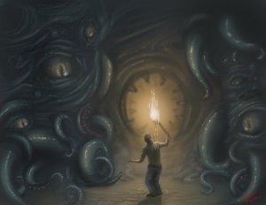 elder_god_by_darkmessiah999 Creating A NPC Villain For D&D 5E| Game Master Tips