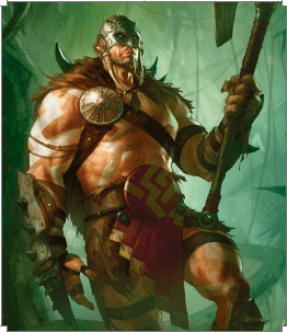 Multi-Class Character Builds in Dungeons & Dragons 5e (The Barbarian