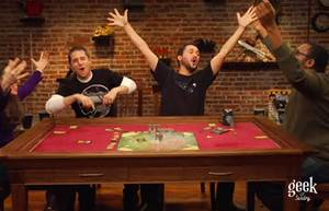 Player Tips – How to Deal with Confrontation at the Gaming Table
