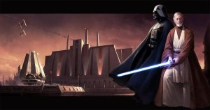 Star Wars Role Playing Game – Force and Destiny