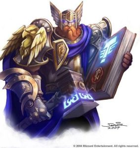 Player Tips – Adding more Class to your Class – Paladin