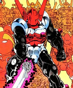 Blast from the Past: The Micronauts