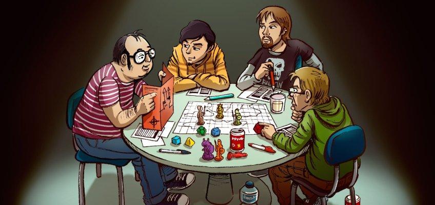 gamemaster tips