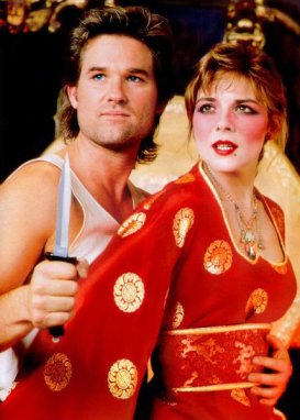 kurt russel big trouble in little china
