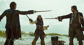 New DM Handbook: Pirate's Cove (My Tutorial Quest)