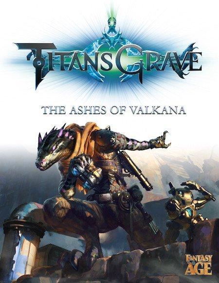 TitansGrave