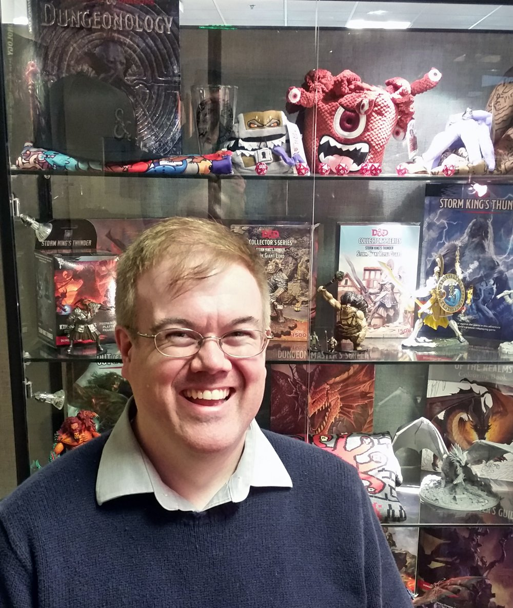 D&D 5E initiative from the Mike Mearls AMA gets a look from Nerdarchy