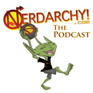 E38 YR1- Role-Playing Tips- Getting Into Character with Nerdarchy and Friends Podcast