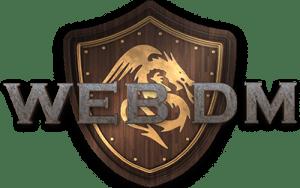 Web DM D&D