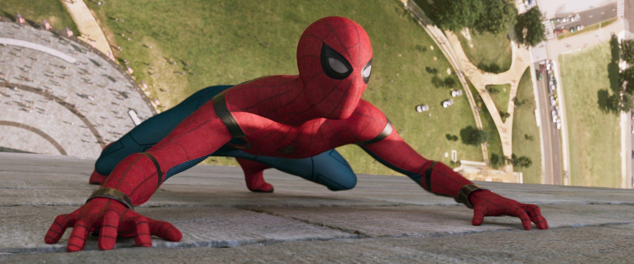 Spider-Man D&D 5E
