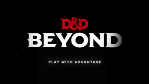 D&D Beyond Updates, Cyber Monday Sales and Adam Bradford Live Chat