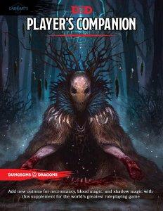 Review: Dark Arts Player's Companion