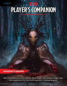 D&D Dark Arts Player's Companion