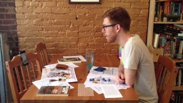 tabletop RPGs