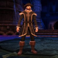 DDO Ravenloft