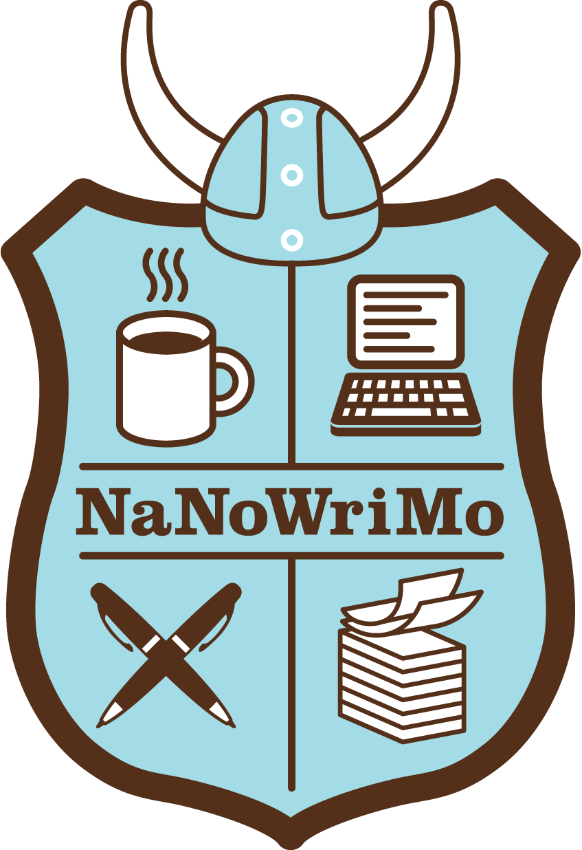 NaNoWriMo writing