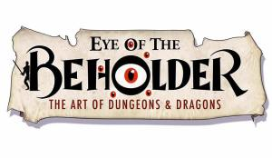Gazing Into Eye of the Beholder: The Art of Dungeons & Dragons
