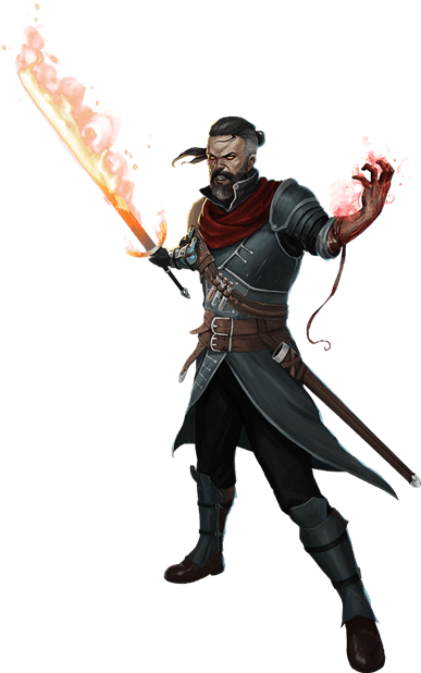 Blood Hunter Class by Matt Mercer comes to D&D Beyond