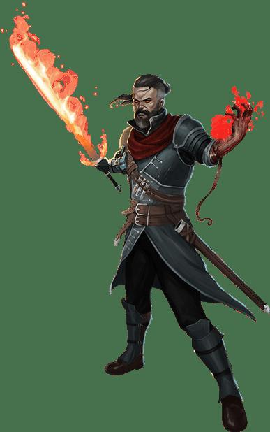 Demon Hunter Traveler S
