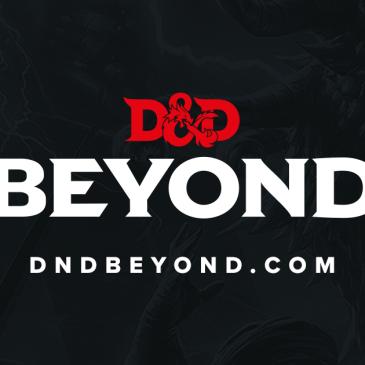 DDB D&D Beyond