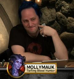 Critical Role Taliesin