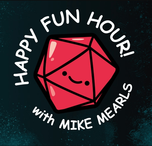 The Mike Mearls Happy Fun Hour and What it Means for D&D