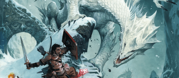 Pathfinder Second Edition – The Revision of Paizo's Giant