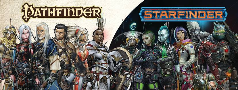 Paizo TV Goes Live with a New Pathfinder Show