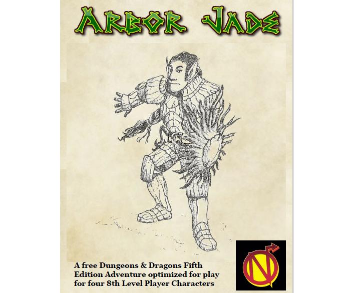 Arbor Jade
